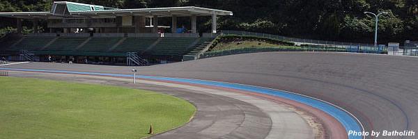 自転車競技の一部を静岡・伊豆で開催、会場変更