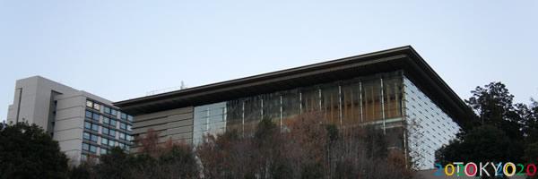 東京オリンピック・パラリンピックの推進室が発足、内閣府