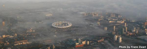 2022年冬季五輪に6都市が立候補、2連続アジアの次は?