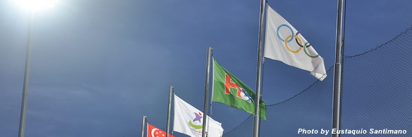 IOCがスマホアプリ「オリンピック・アスリート・ハブ」を公開
